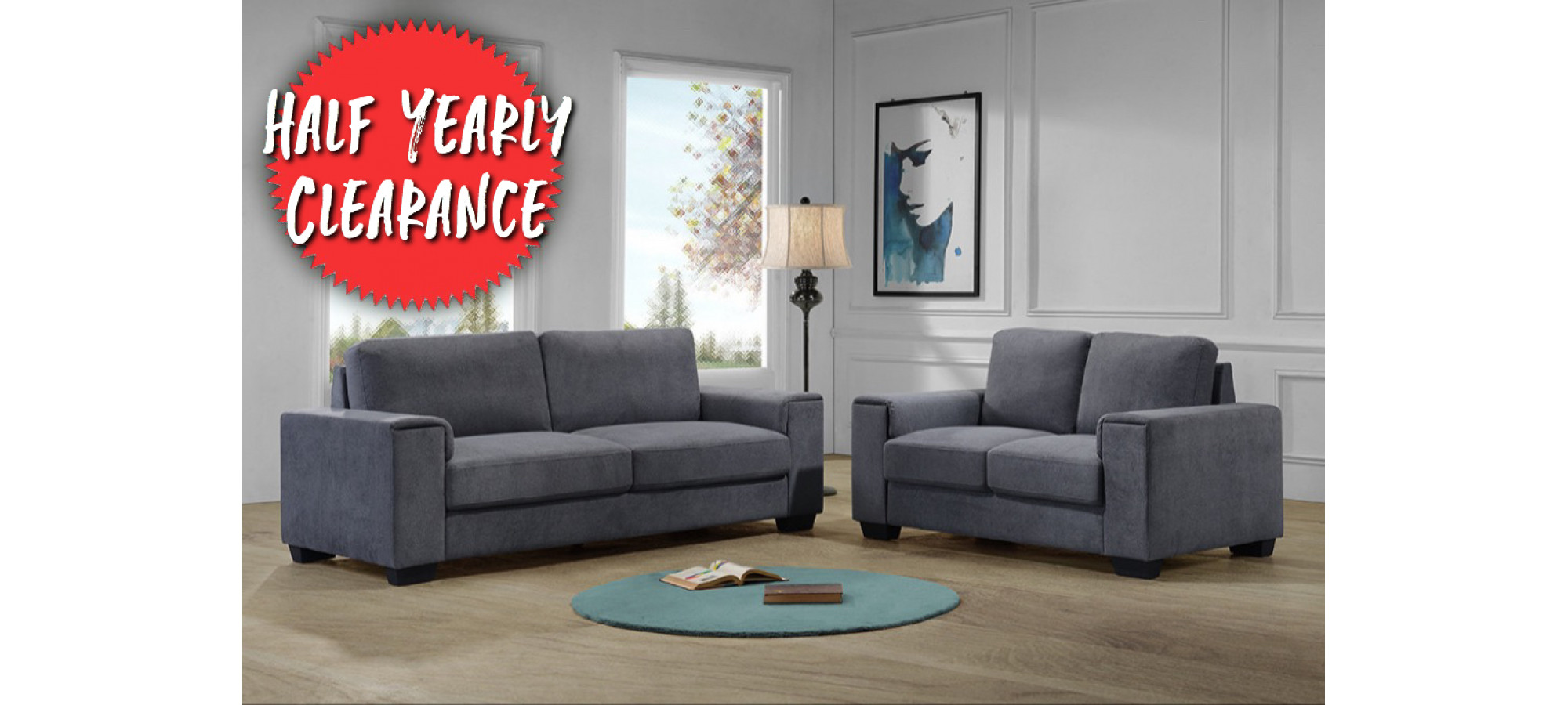 Pacific Furniture