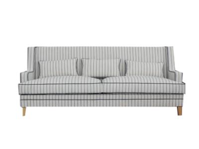 Montauk 3 Seater Lounge