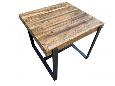 Ned 900 Square Dining Table
