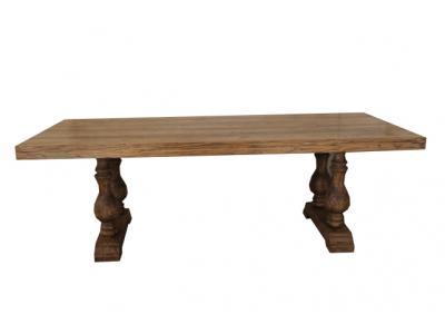 Aragon 2400 Dining Table