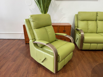 Ascot Recliner Chair - Limited Edition