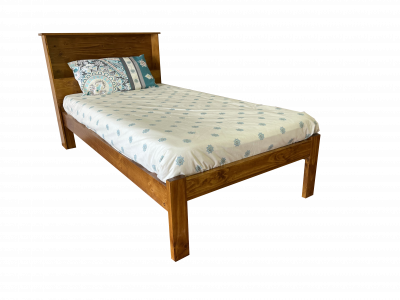 Bookend King Single Bed