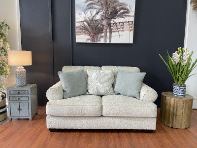 Felicity 2 Seater Lounge
