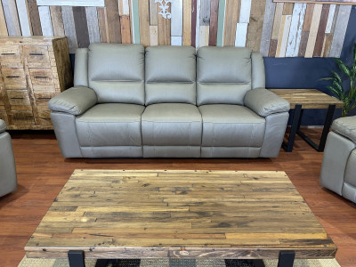Paxton 3 Seater Recliner Sofa