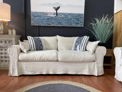 Riviera 3 Seater Lounge