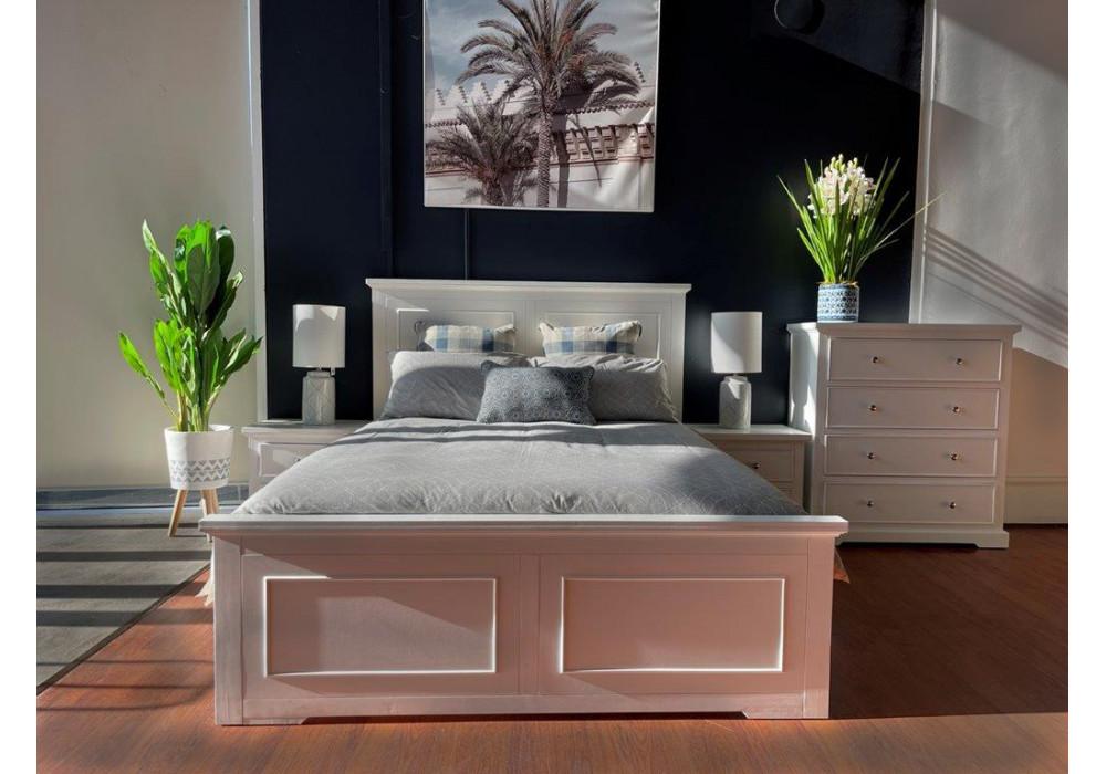York 4 piece Queen Bedroom Suite