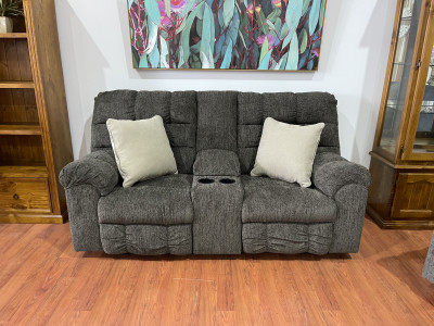 Westlake 2 Seater with Console