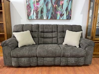 Westlake 3 Seater with Drop-down Table