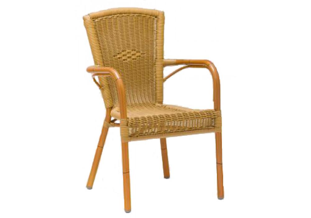 Byron Chair - Natural