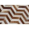 Carpet Tan and White 120 * 150