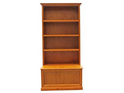 Box Bookcase