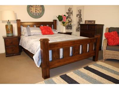 Pinehurst 4 Piece Queen Suite