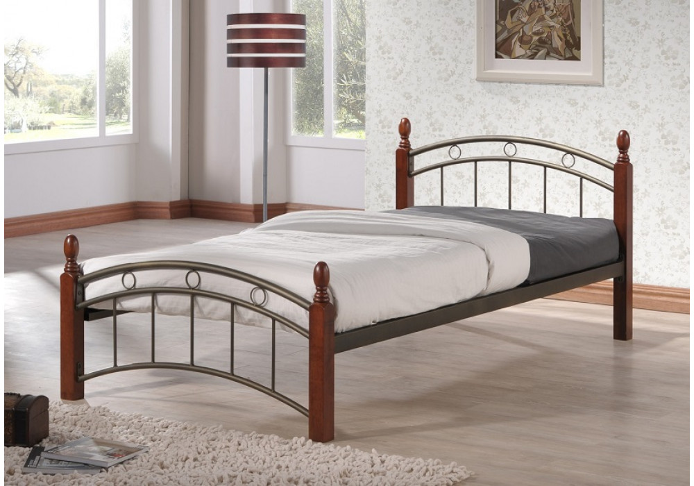 Cobalt Single Bed
