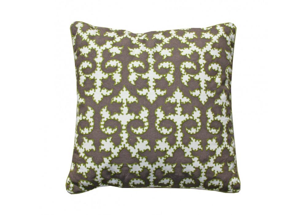 Calm Green Cushion