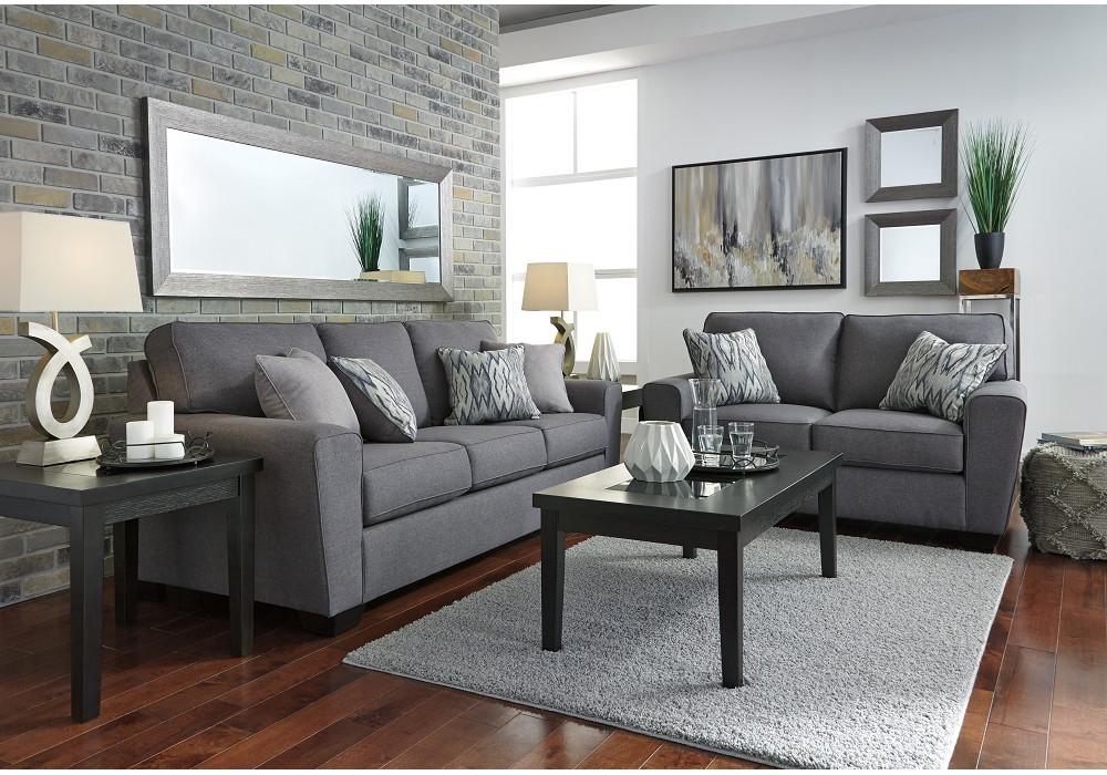 Altona 3 + 2 Seater Lounge