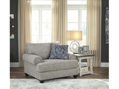 Samara Oversize Chair