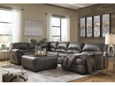 Vermont RHF Chaise Suite