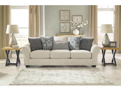 Yvette 3 Seater Lounge