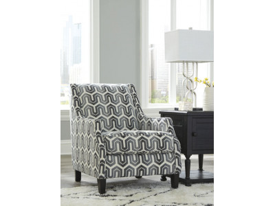 Irving Accent Chair