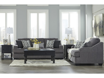 Irving 3 + 2 Seater Lounge