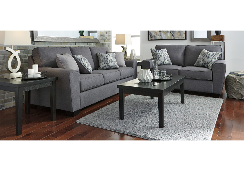 Altona 3 + 2 Seater Lounge