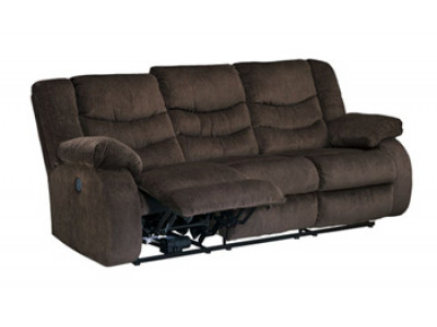 Cleveland 3 Seater with End Recliners