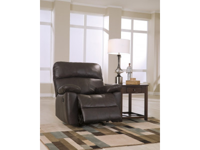 Naples Leather Recliner