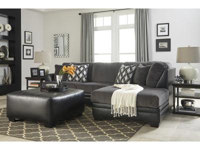 Washington Right-Side Chaise Lounge