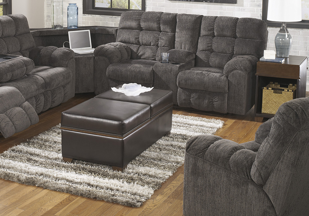Westlake 2 Seater plus 2 Recliner Chairs