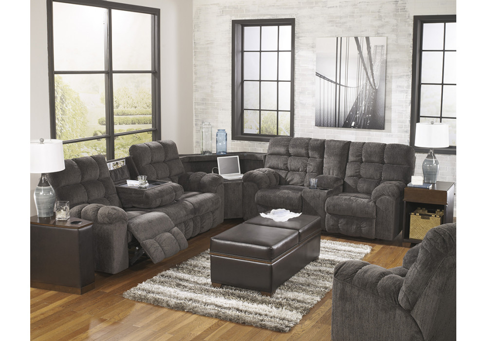 Westlake 3 Seater plus 2 Recliner Chairs