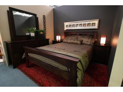 Tokyo Queen Bedroom Suite