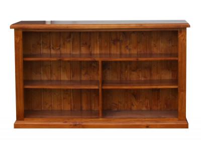 Federation 3X5 Lowline Bookcase