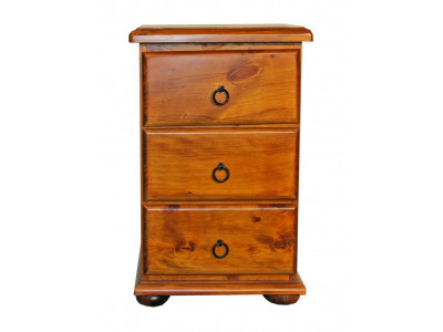 Sampson Bedside Chest