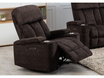 Dawson Electric Recliner