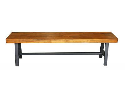 Pilbara Bench