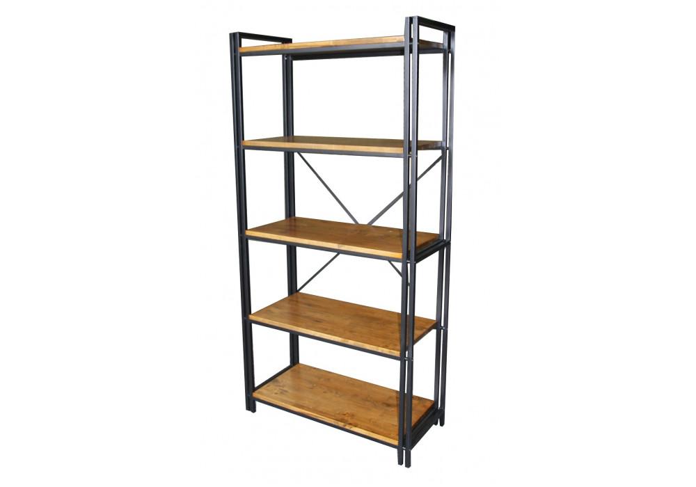Pilbara Bookshelf