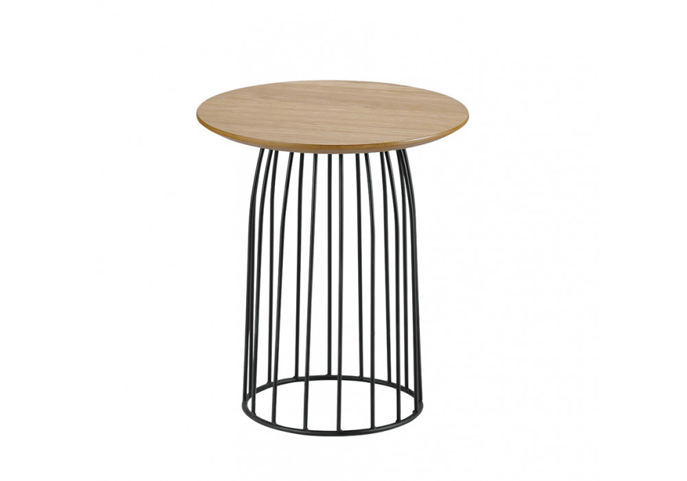Maguire Lamp Table