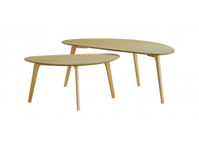 Valla Set of 2 Tables