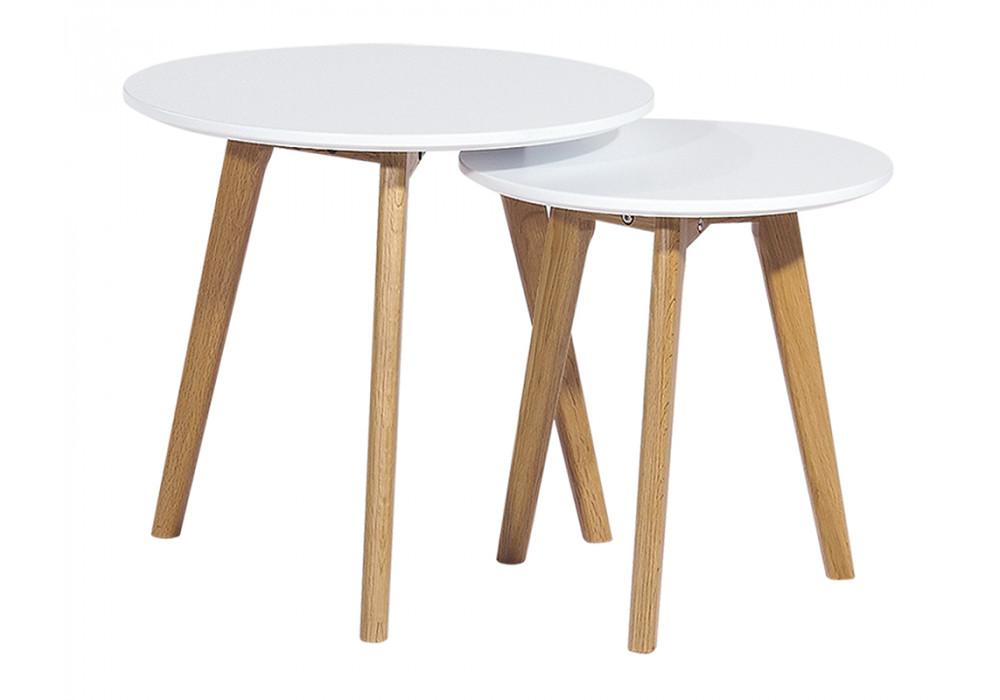 Hyland Side Tables Set of 2