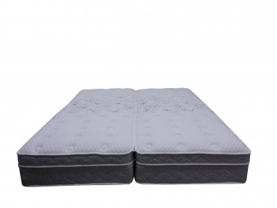 Platinum Support Split King Mattress