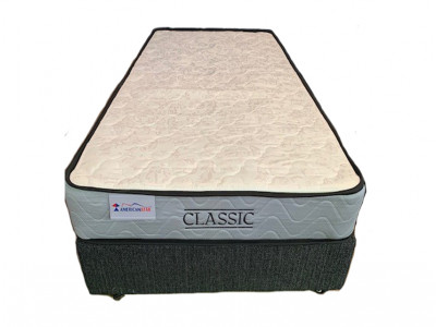 Classic Single Mattress