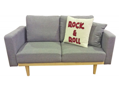 Ivy 2 Seater Sofa