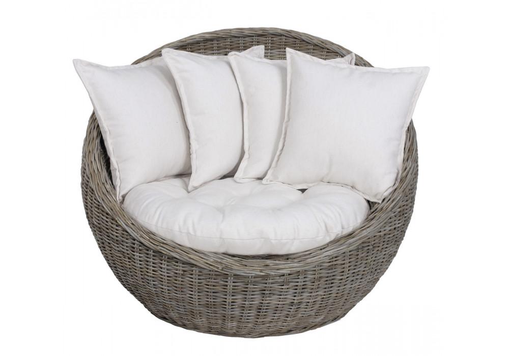 Kubu Lounge Chair