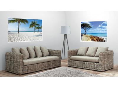 Islander 3 + 2 Seater Lounge
