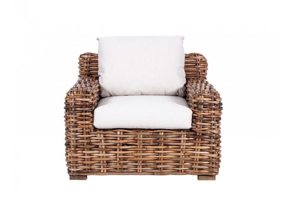 Naviti 1 Seater Lounge