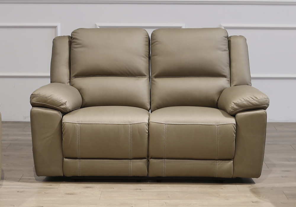 Paxton 2 Seater Recliner Sofa