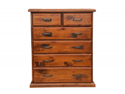 Colorado Tallboy Chest