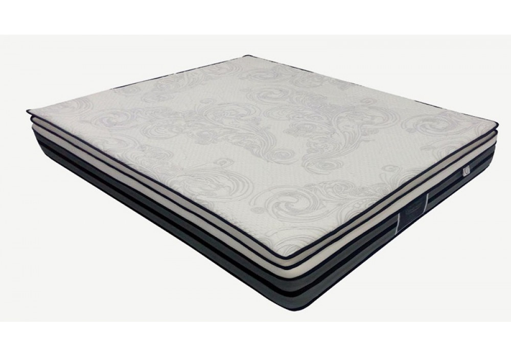 Ultimate Support Double Mattress