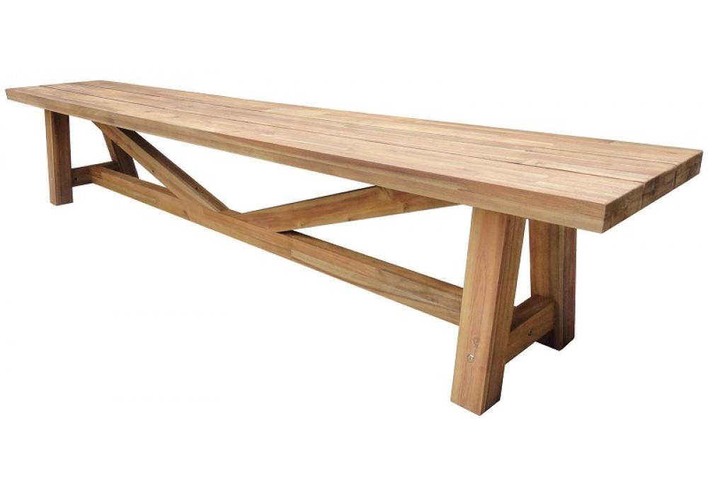 Antigua Bench