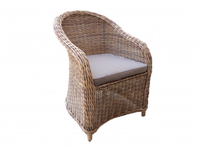 Coventry Chair Natural